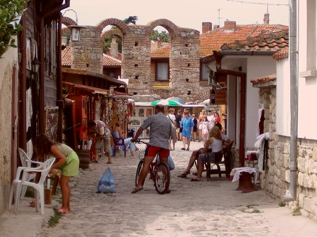 Street of Bulgaria