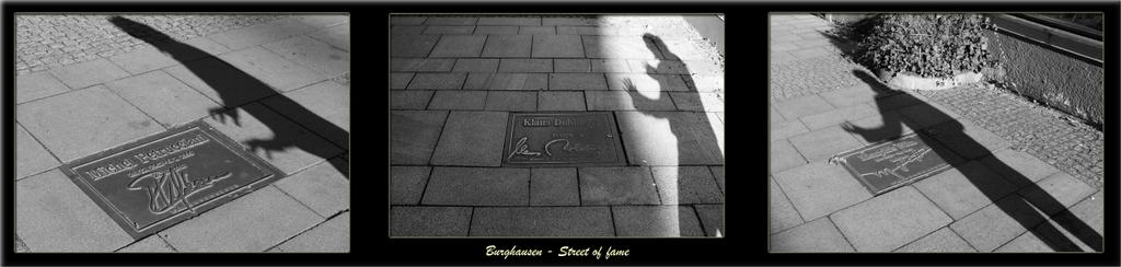 street of fame