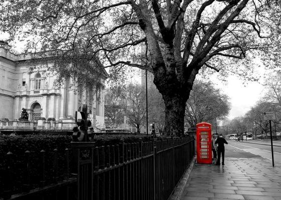 Street of London 2013