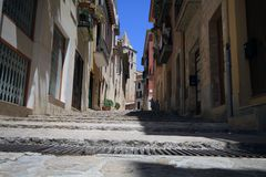 Street of Palma