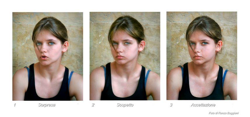 Street Portrait n.0042