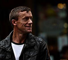 Street portrait (Schio 20 ottobre 2013)