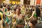 street rave parade 2