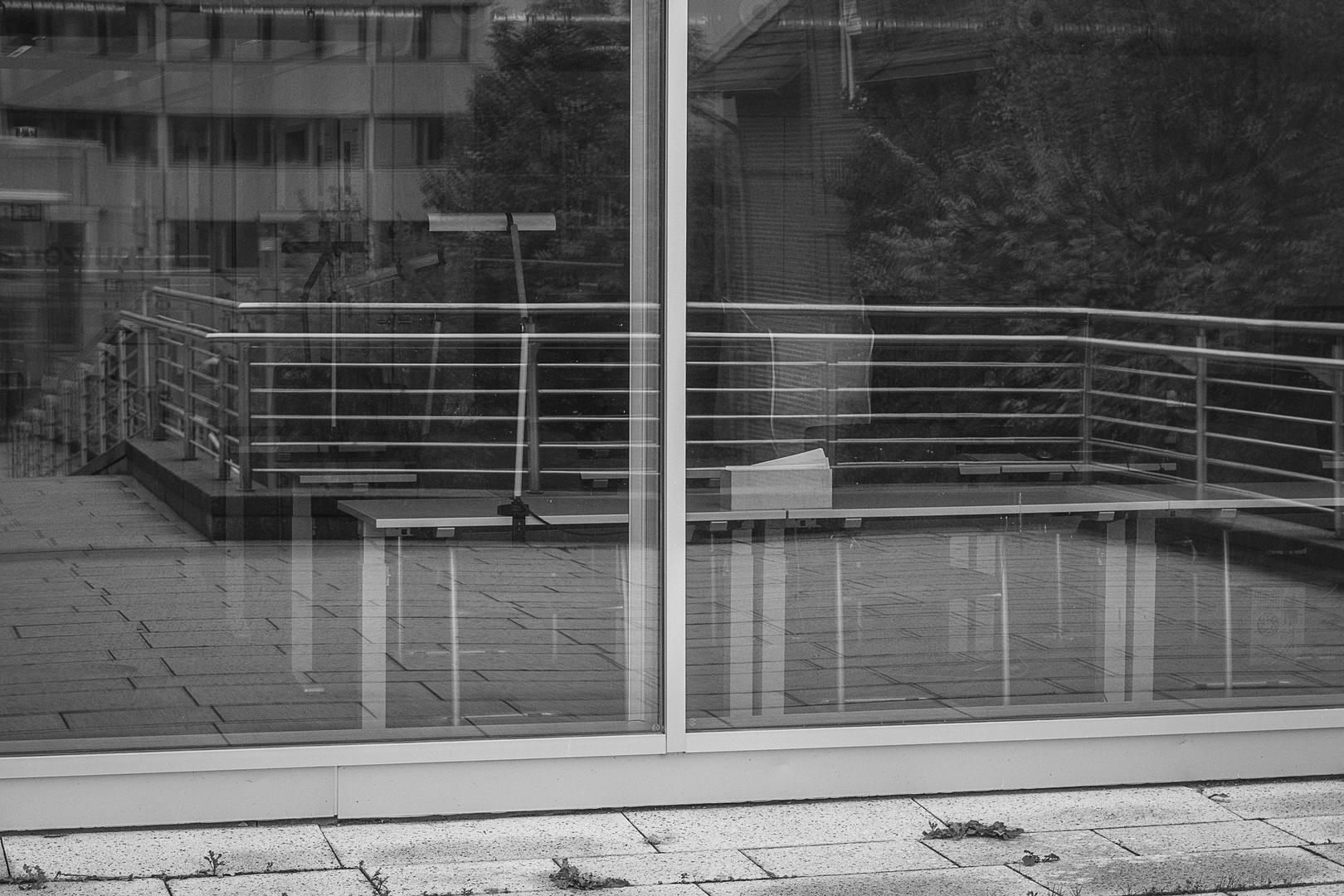 Street/ Still-Life