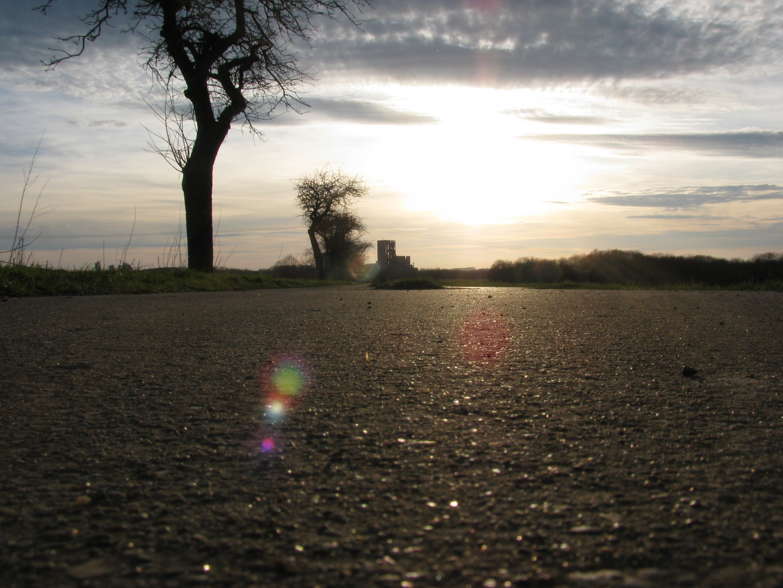 Street to the Sun