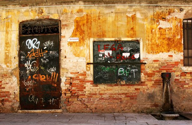 street veneziana