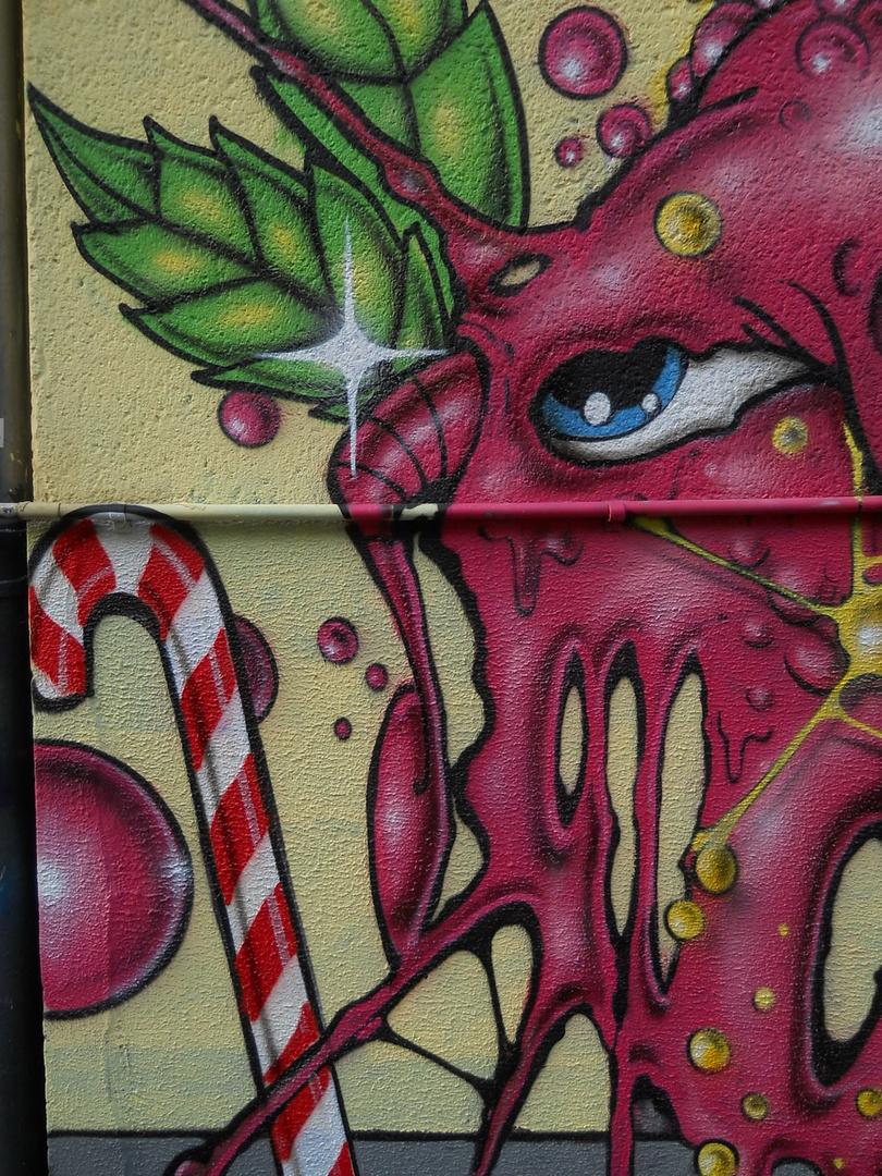 Streetart - Cologne