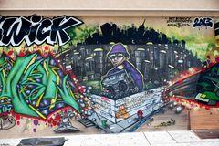 Streetart NYC 2013 | 4