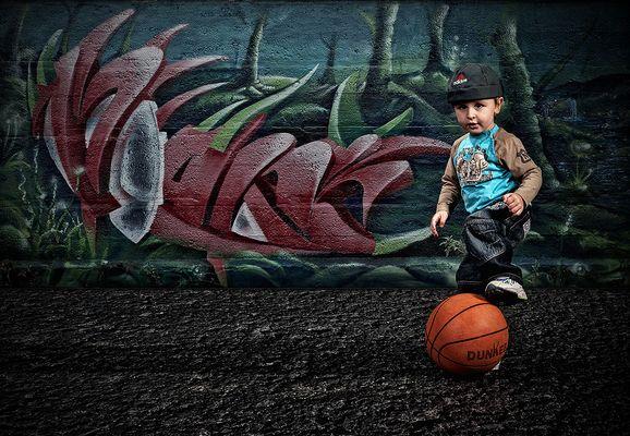 Streetball!