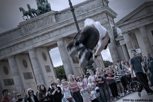 Streetdancer II