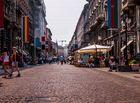 Streetfoto von Mailand.....