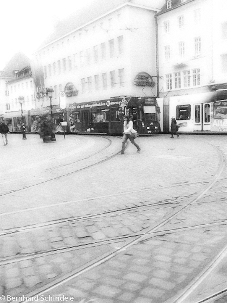 Streetfotografie...