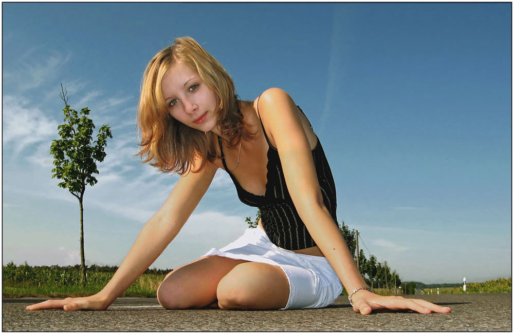 Streetgirl...Nr.2