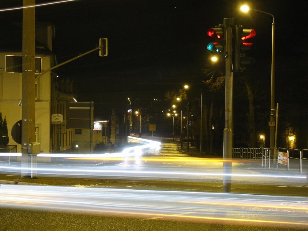 Streetglow