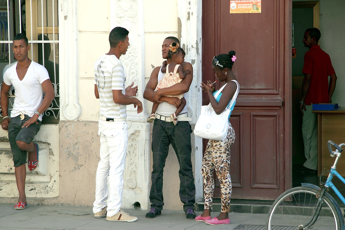 streetlife a la cubana