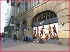 Streetlife in Hamburg