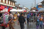 Streetlife in Xizhou