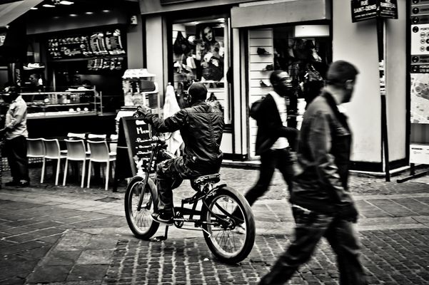 Streetlife Paris (II)