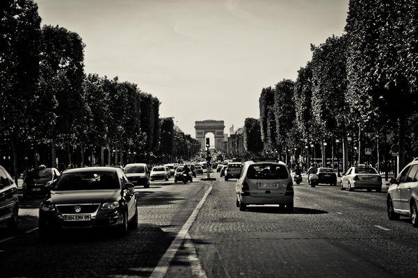 Streetlife Paris (IV)