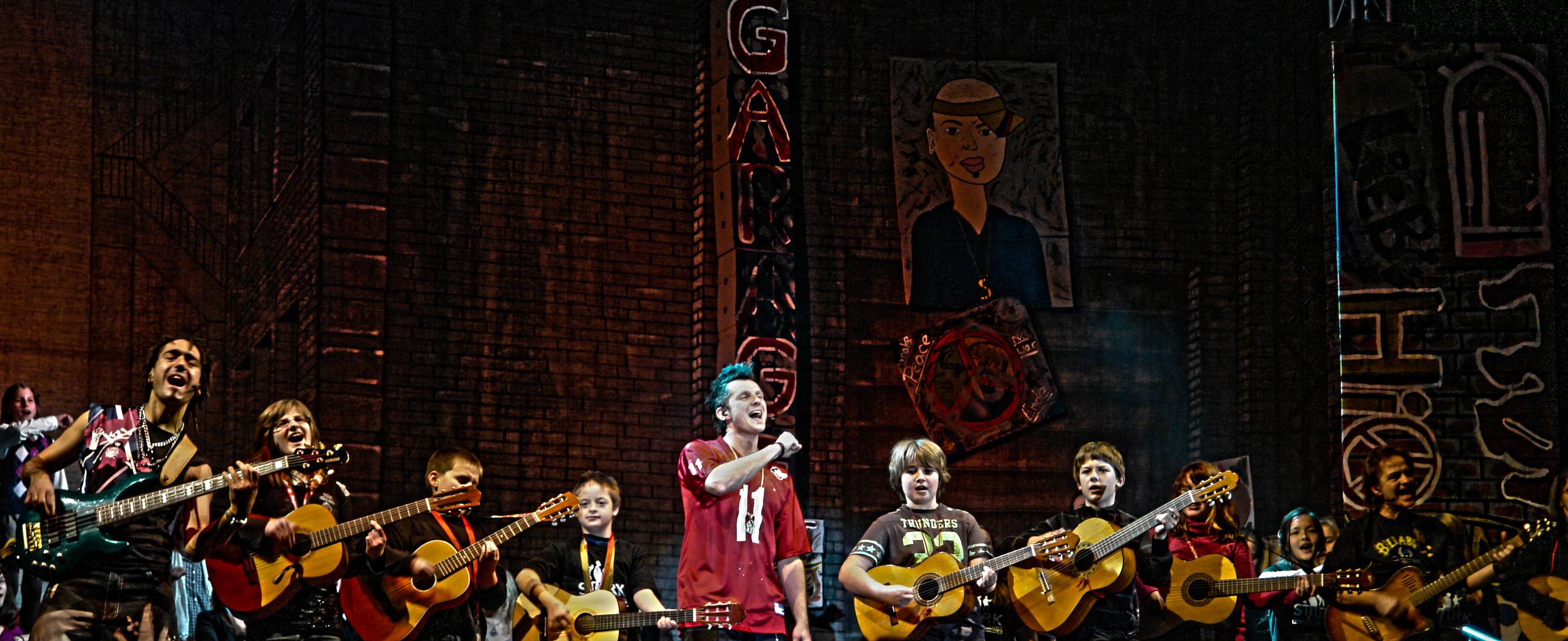 streetligth-the musikal -2-