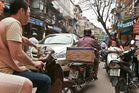 Streetlive#1/Vietnam/ 2008