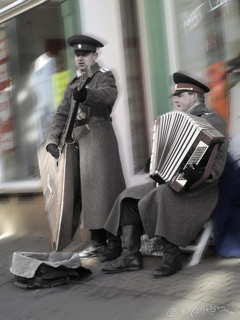Streetmusic III