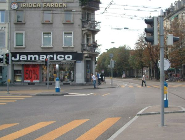 Streetparade 2005