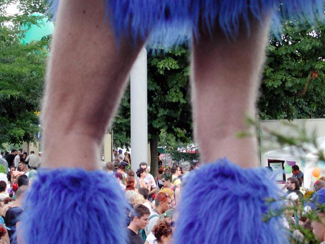 Streetparade 3 von 4