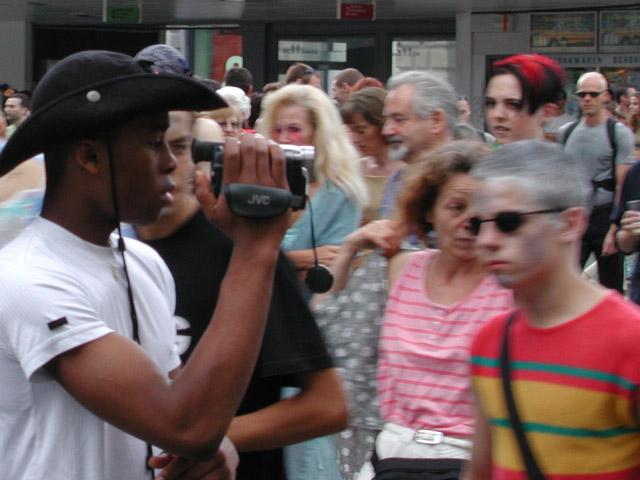 Streetparade 4 von 4