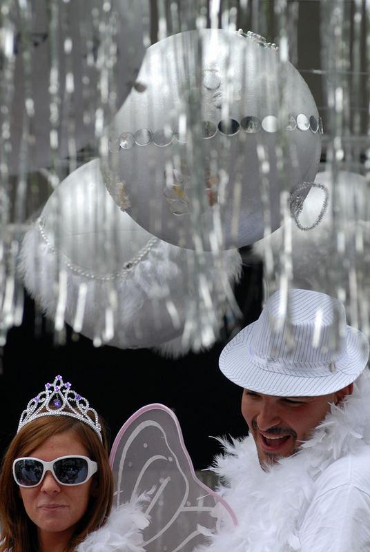 Streetparade Zürich 2007