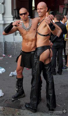 Streetparade Zuerich 2012