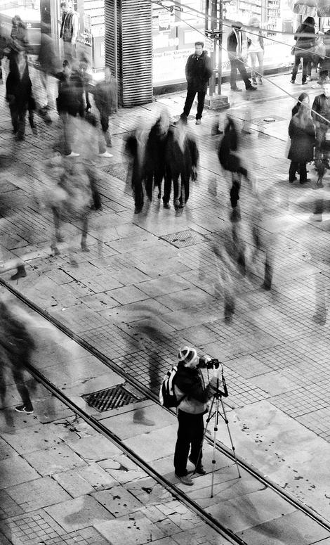Streetphotographer