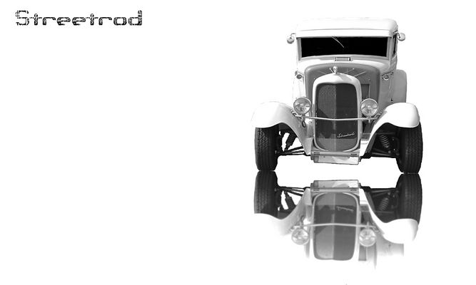 Streetrod