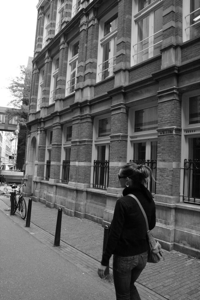 streets of Amsterdam II