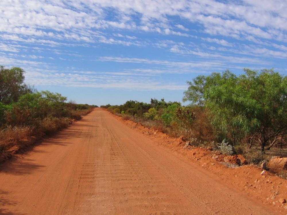 Streets of Australia