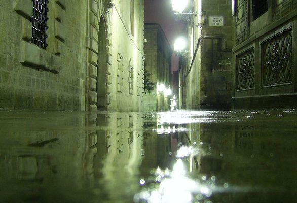 ::: Streets of Barcelona :::