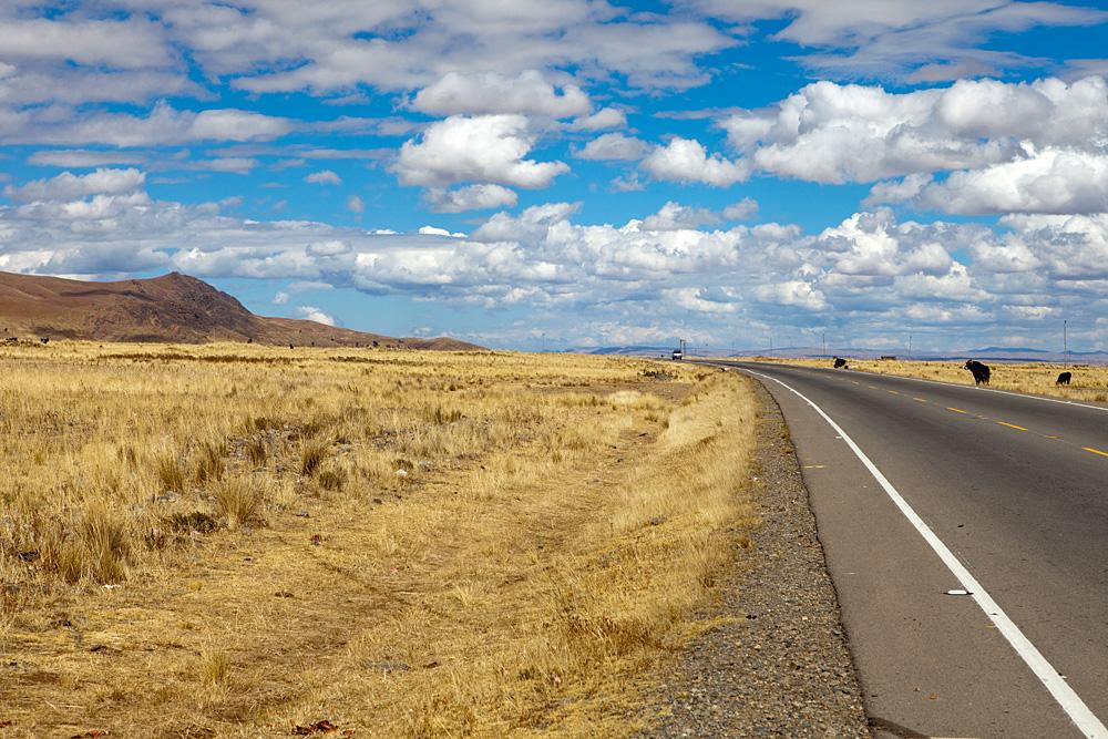 Streets of Bolivia (IV)