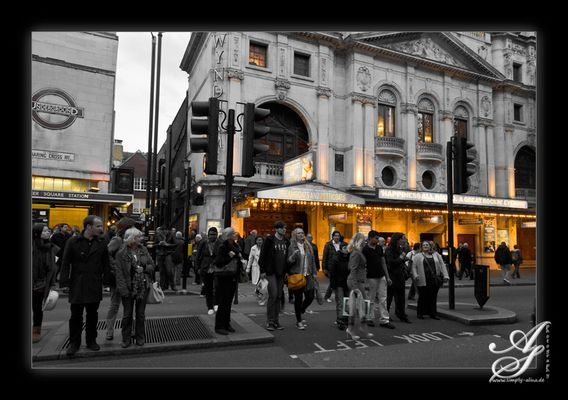 Streets of London #2