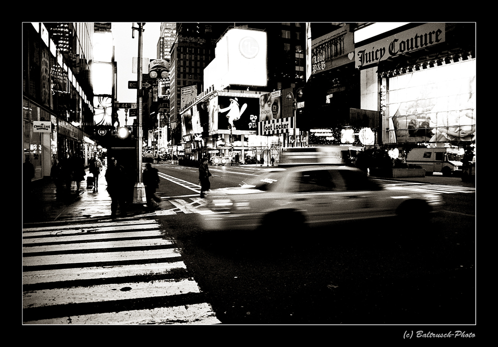 Streets of New York 2