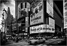 Streets of New York von Anne Deml