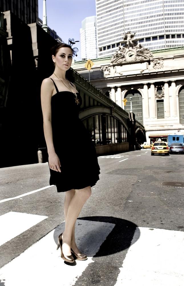 Streets of New York III