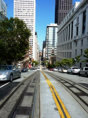 Streets of San Francisco, 2011