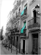 Streets of Spain # 3