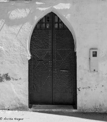 Streets of Tangiers #2