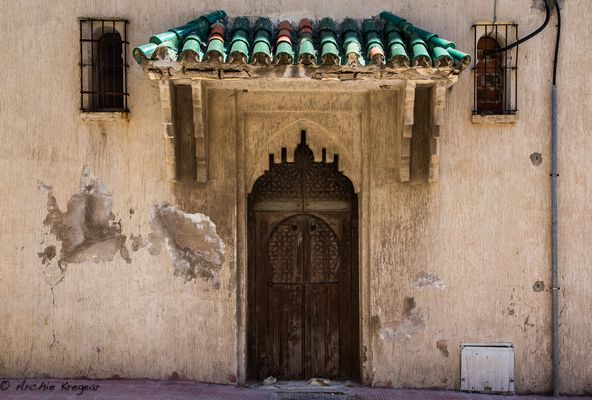 Streets of Tangiers #3