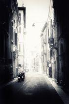 Streets of verona