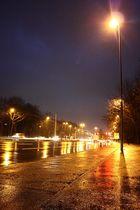 Streetshoot bei sauwetter