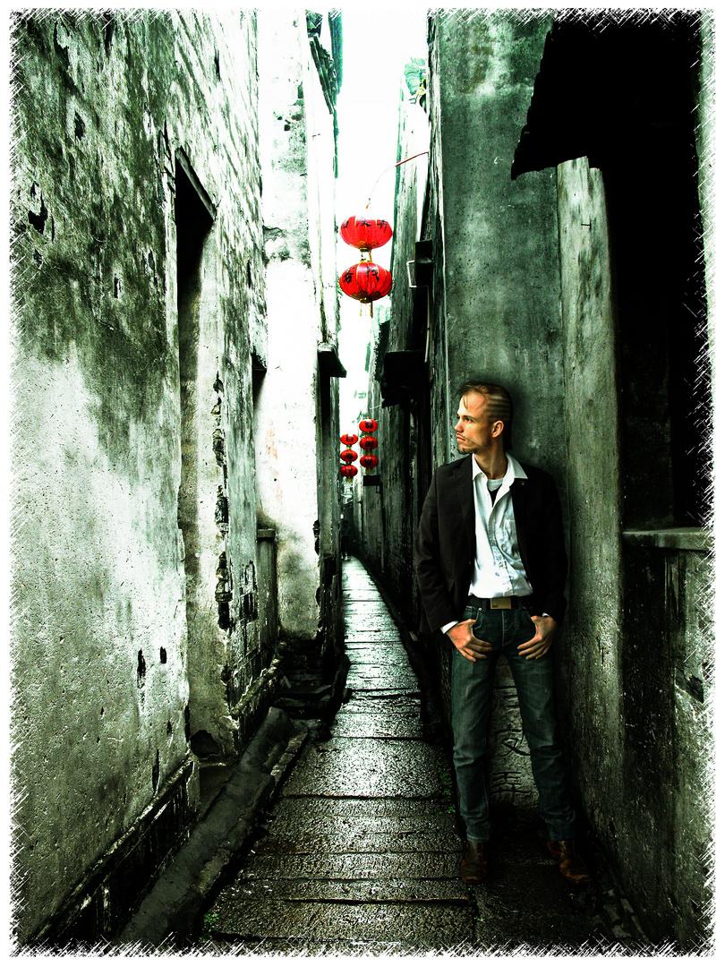 Streetside Romeo