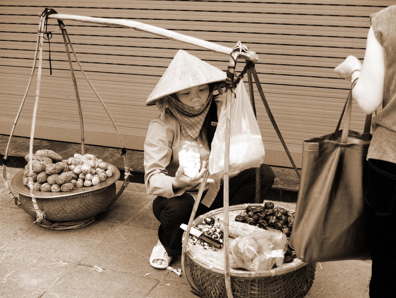 Streetwork Hanoi