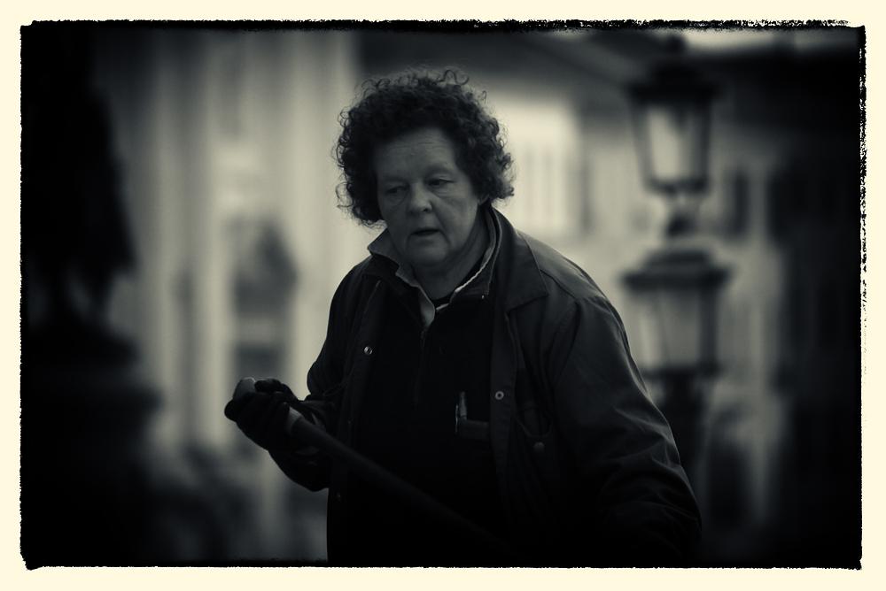 Streetworker #1